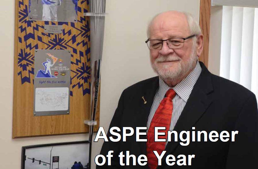 Arkansas Professional Engineer Magazine July 2019