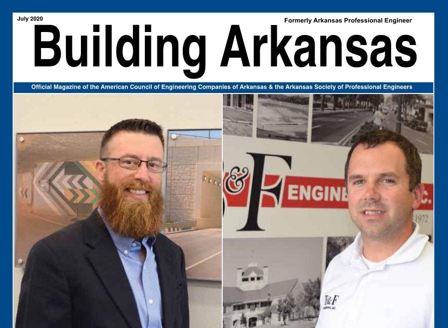 Building Arkansas July 2020